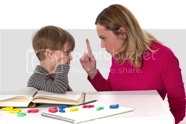 Keep Your Child On Track