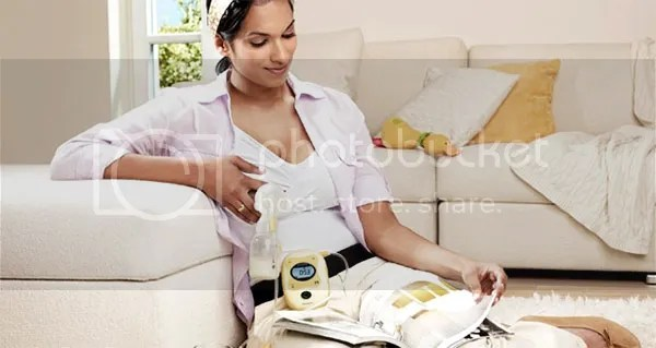 The Different Types Of Breast Pumps