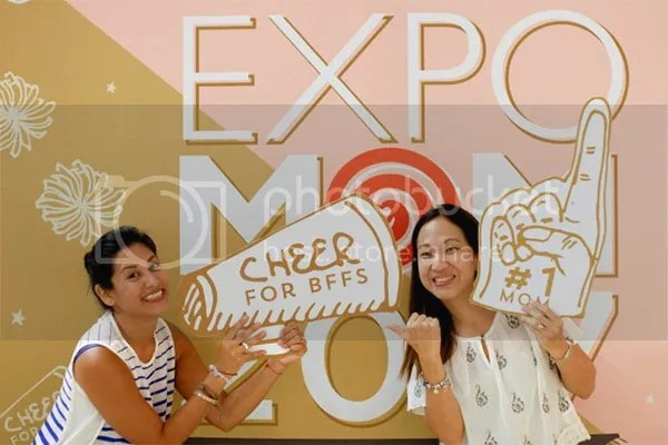 Expo Mom #TeamMom Reaches Out To Mommas In The Visayas
