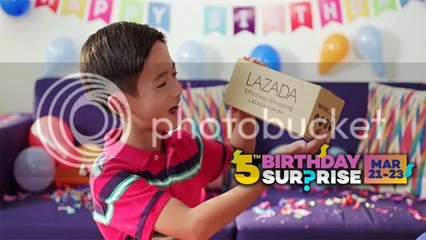 Nido And MamyPoko Deals At Lazada PH
