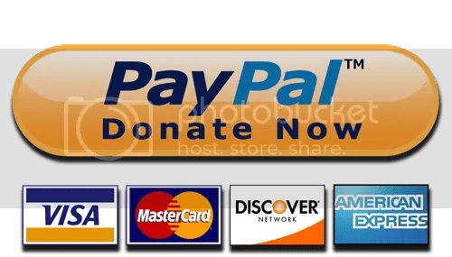 PayPal Donate Now to Special Spot