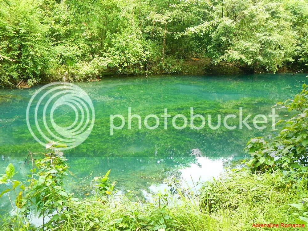 Bugang River Malumpati