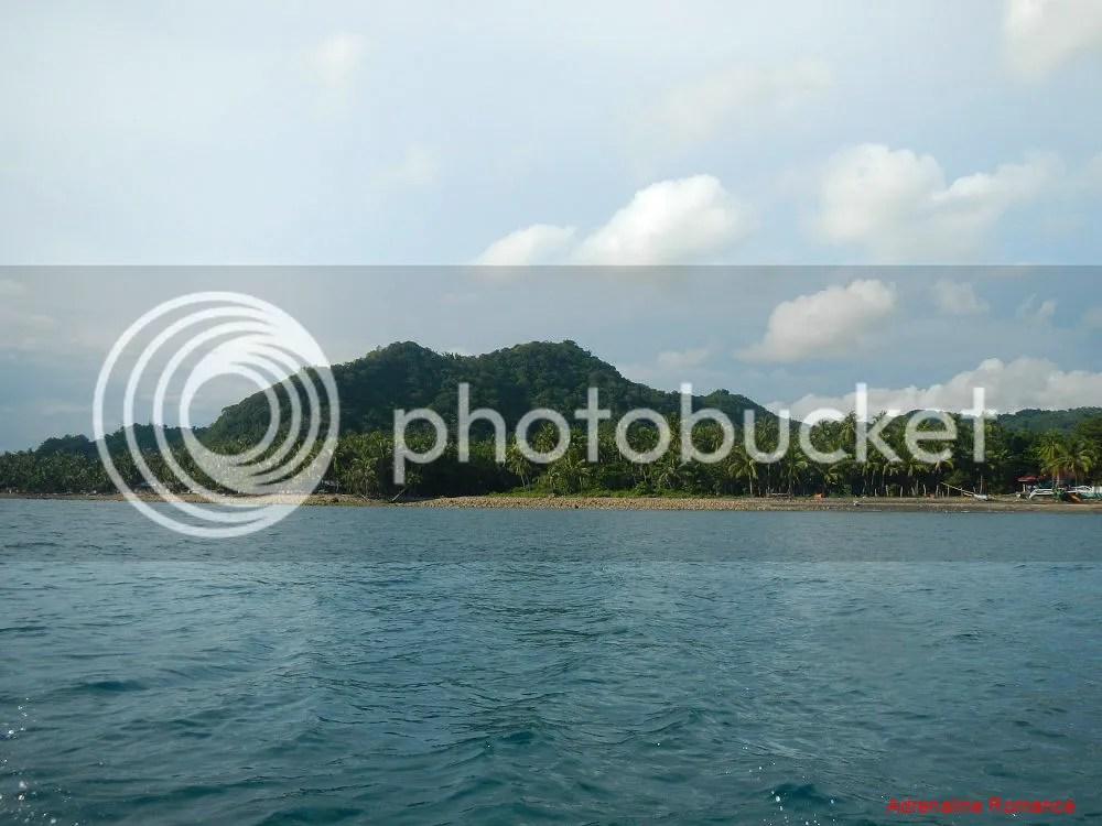 Nogas Island