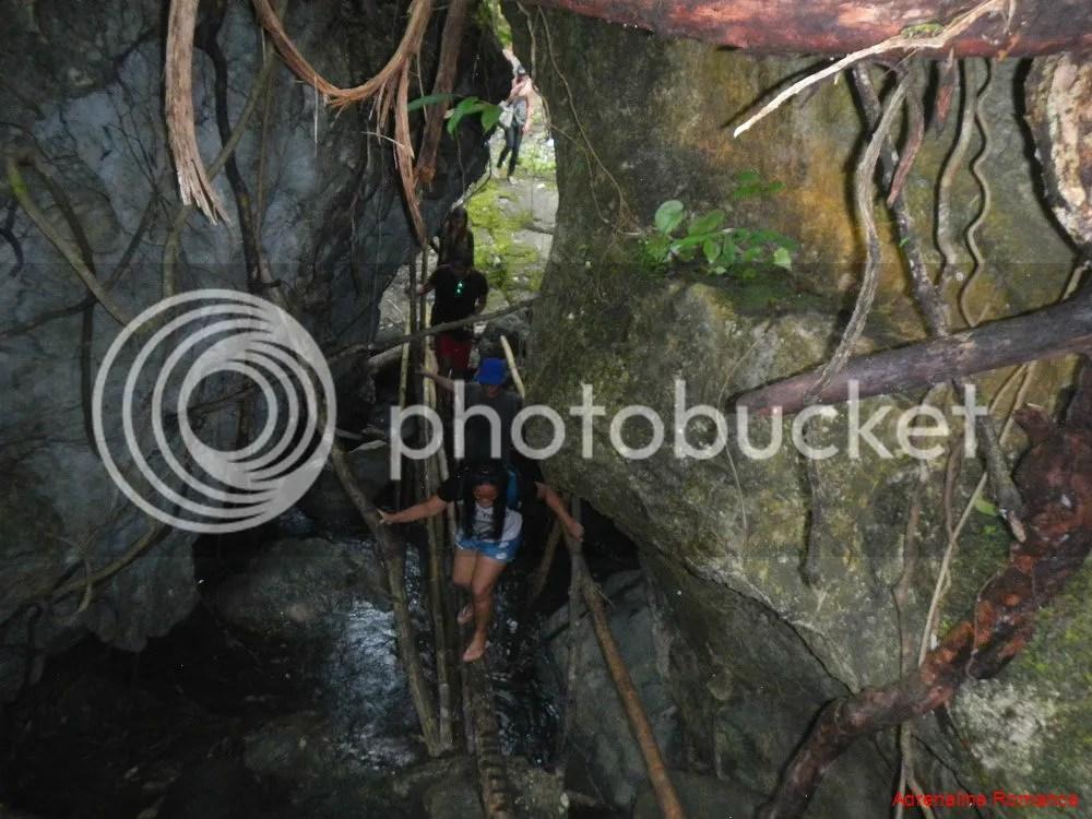 Ipagsungaw Falls