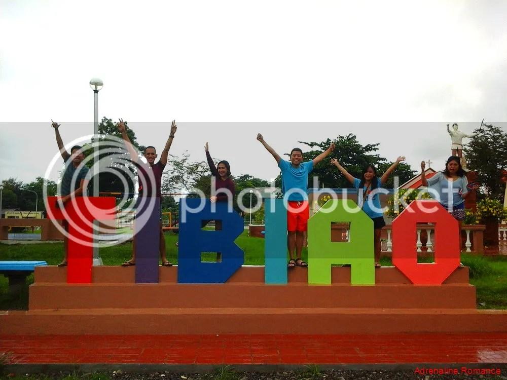 Tibiao Poblacion