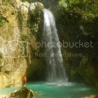 Inambakan Falls: Natural Grandeur in Ginatilan, South Cebu