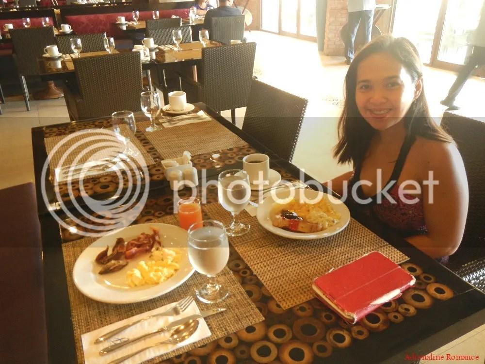 Lamian Restaurant at The Bellevue Resort