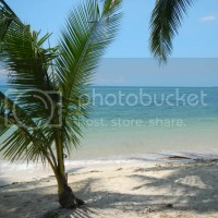 Hidden Beach: White-Sand Treasure of Aloguinsan