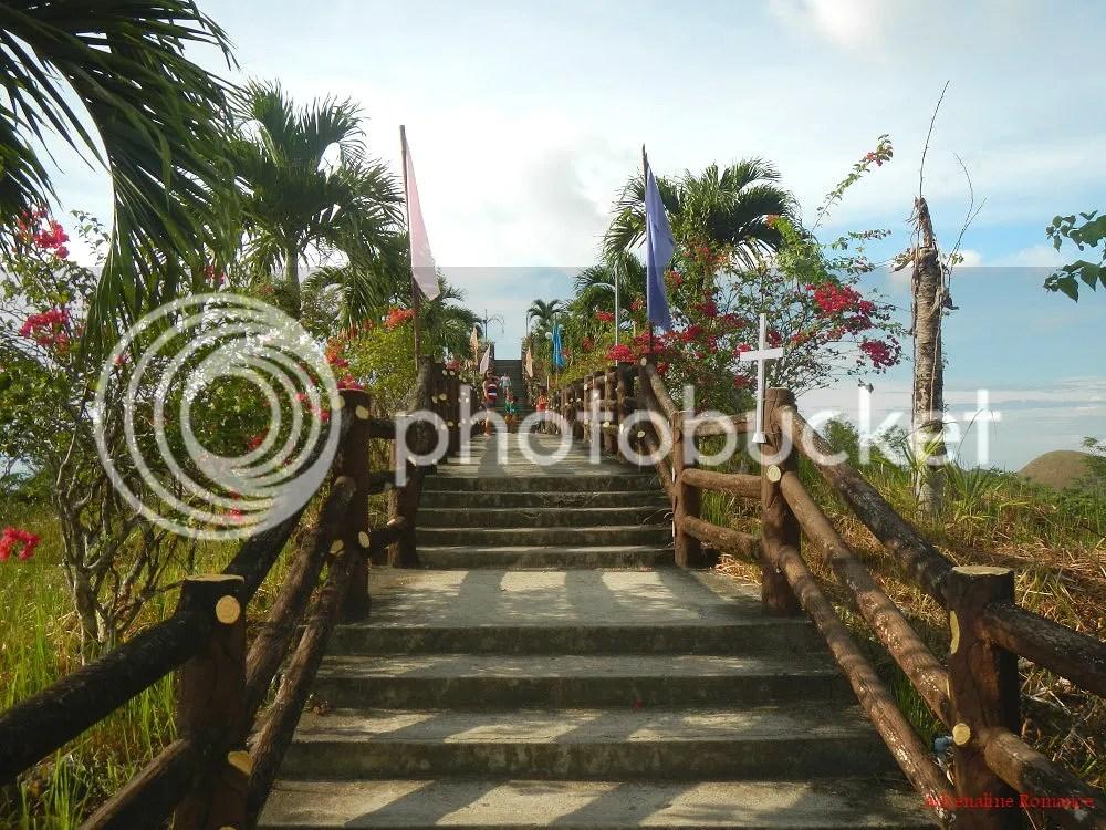 Bohol Tour