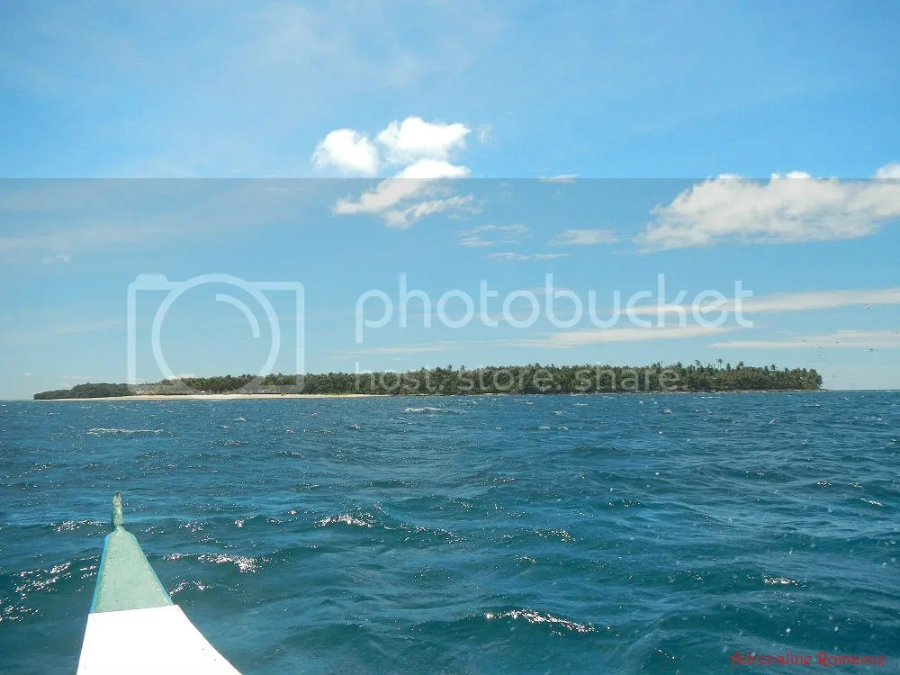 Island Hopping in Siargao