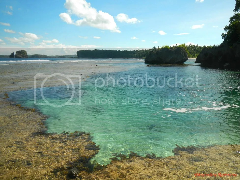 Bucas Grande and Siargao
