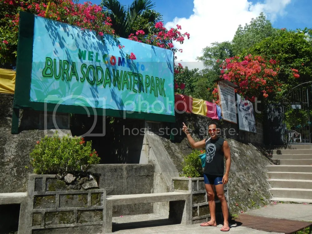 Bura Soda Water Park