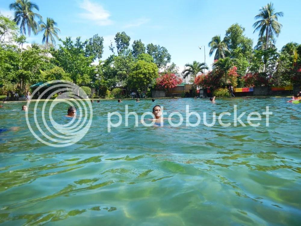 Bura Soda Water Park