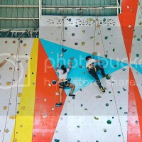 Adventure Central: Where Your Passion for Climbing Begins