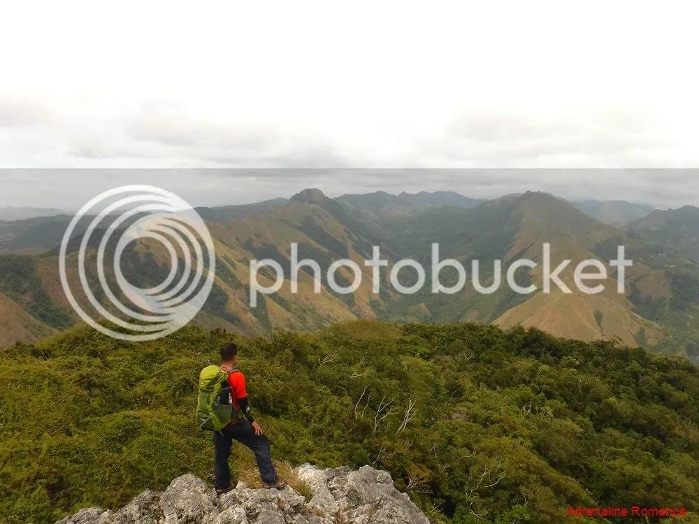 Mt. Napulak