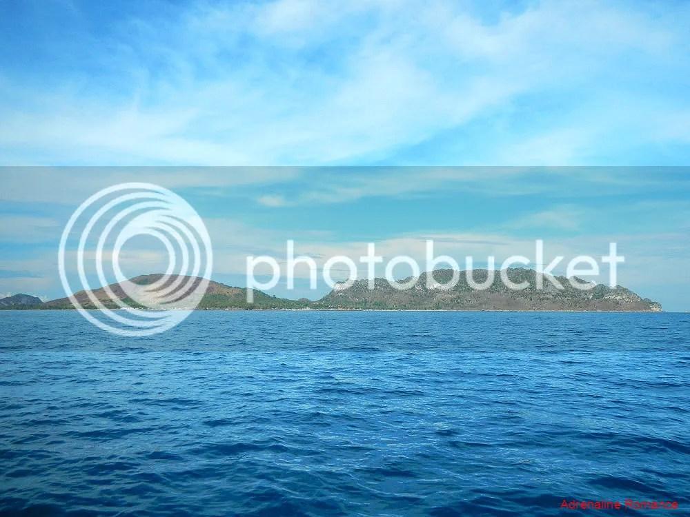 Islas de Gigantes Teaser