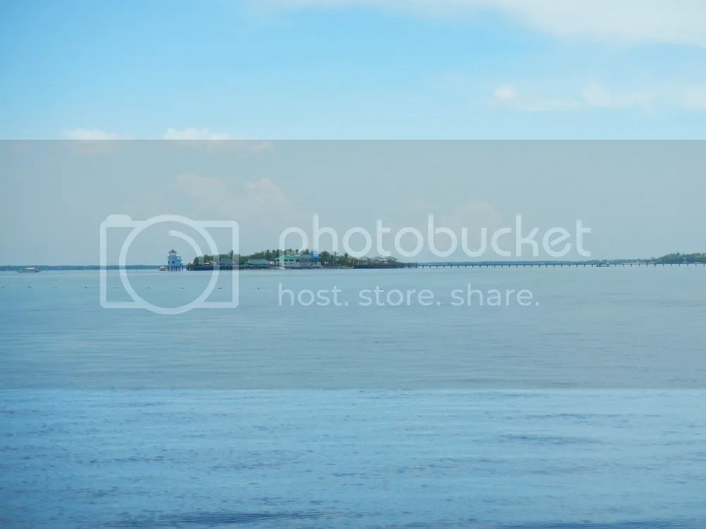 Nalusuan Island Resort and Marine Sanctuary