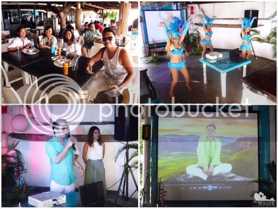 Vue Restaurant Cebu Yacht Club