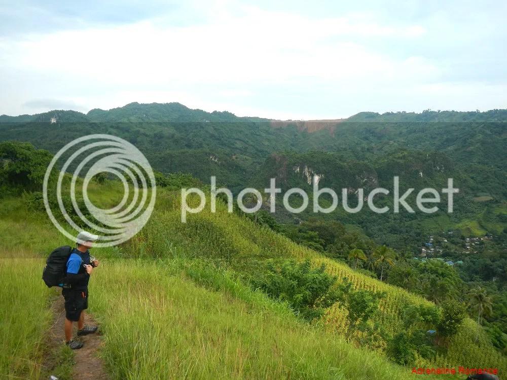 Mt. KM 28