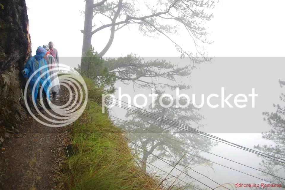 Mt. Pulag Akiki Trail