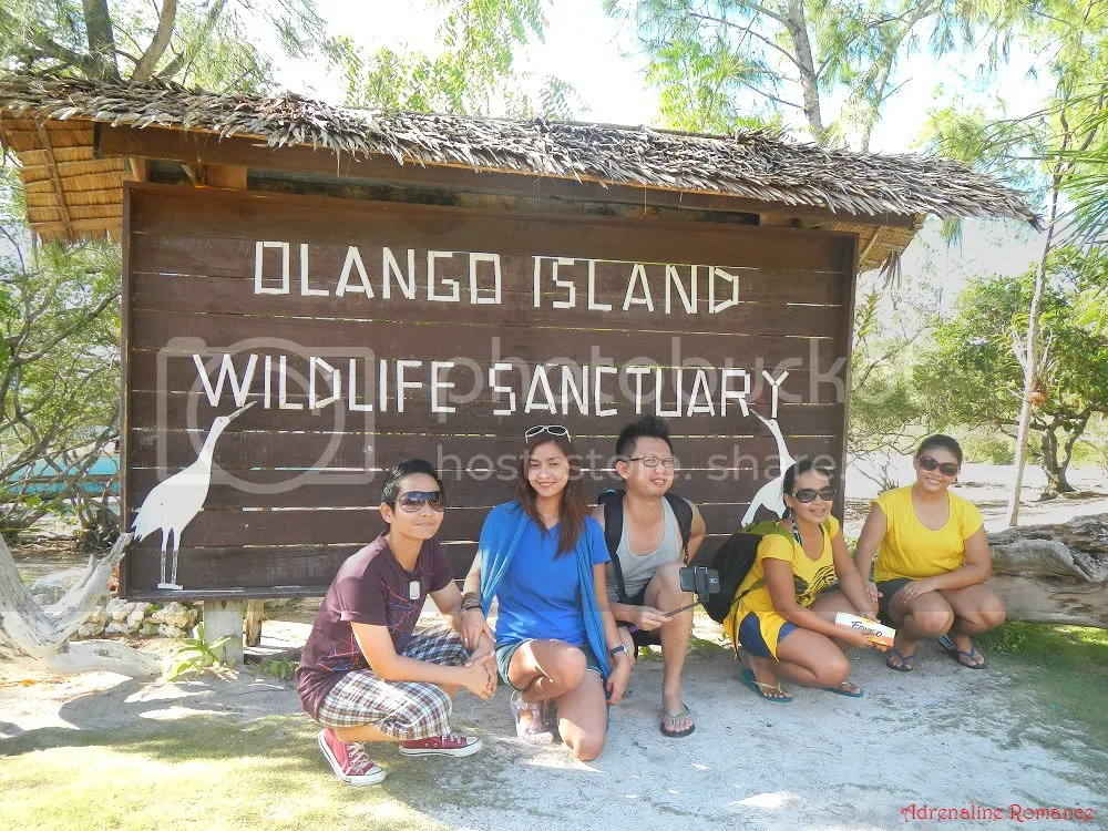 Olango Island Wildlife Sanctuary