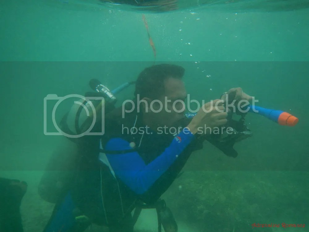 PADI Open Water Diver Certification