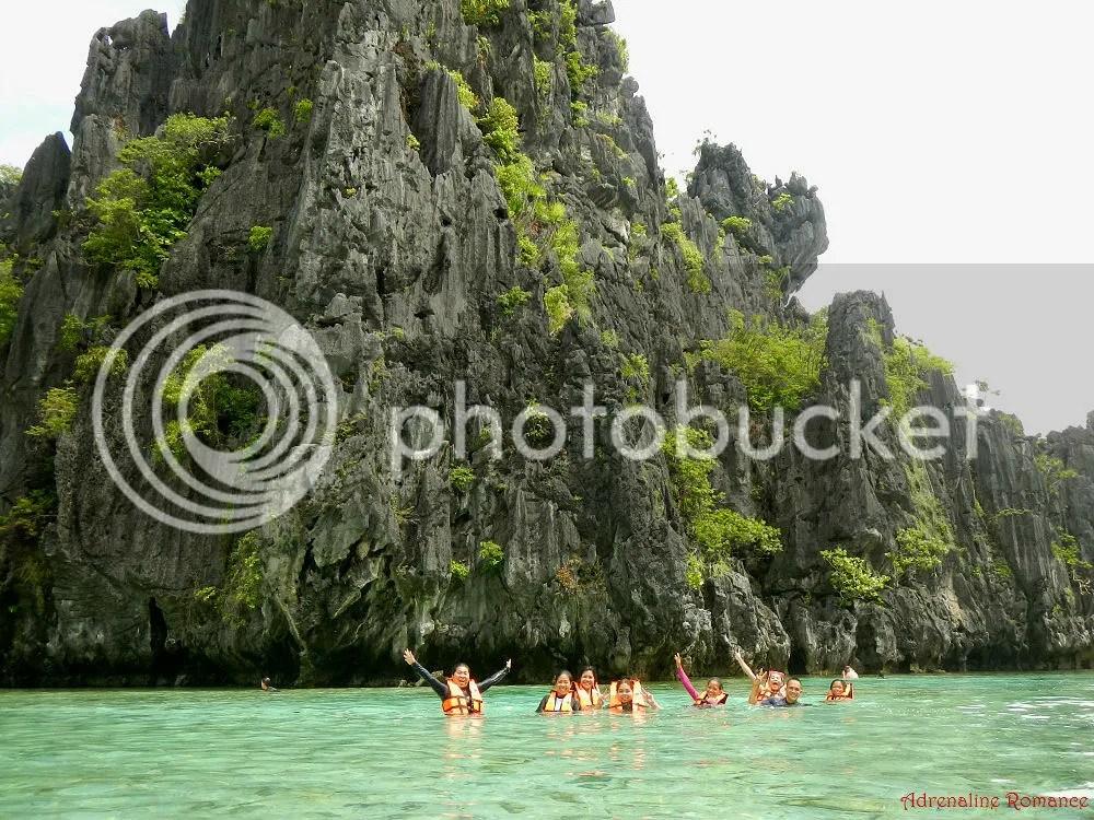 Tour C El Nido Palawan Island Hopping