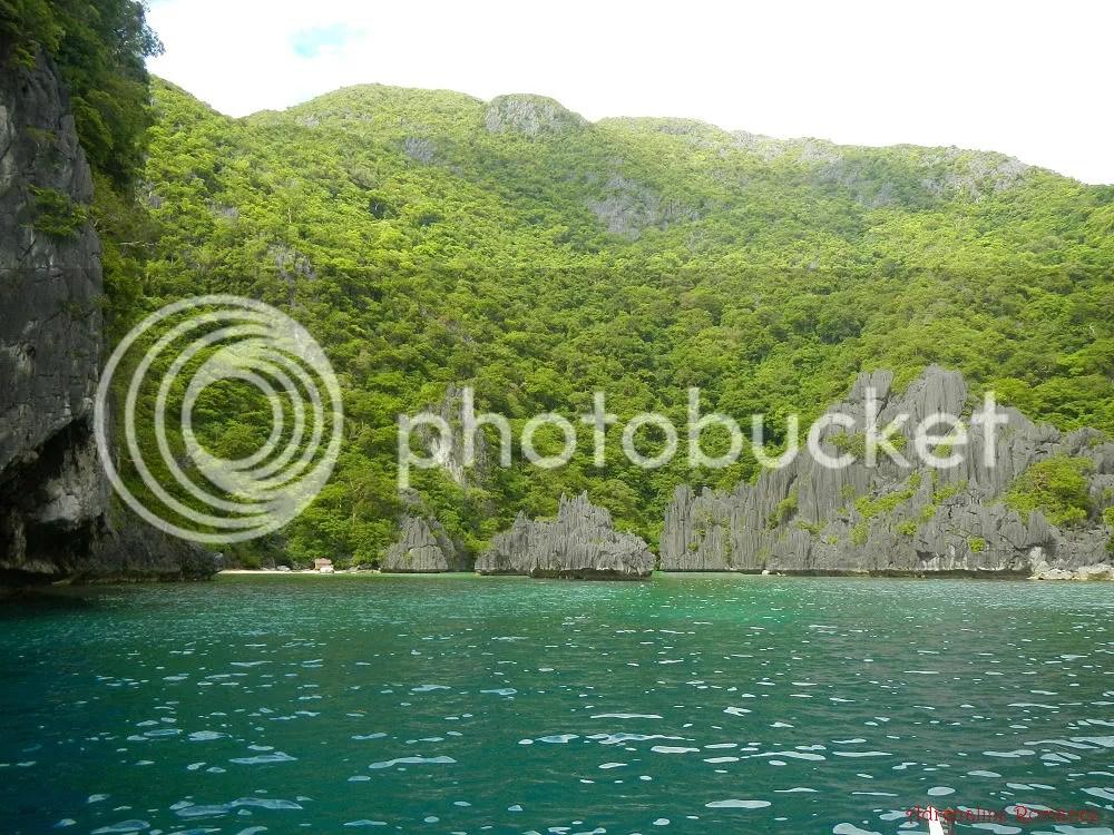 El Nido Palawan Island Hopping Tour D