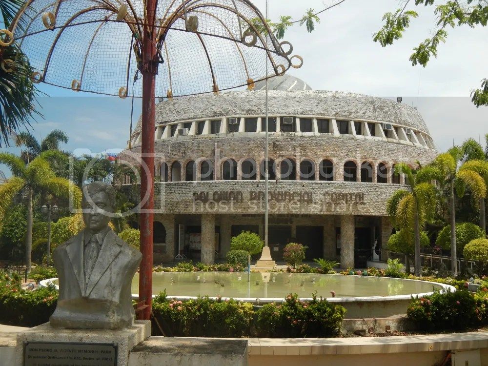 Puerto Princesa Provincial Capitol