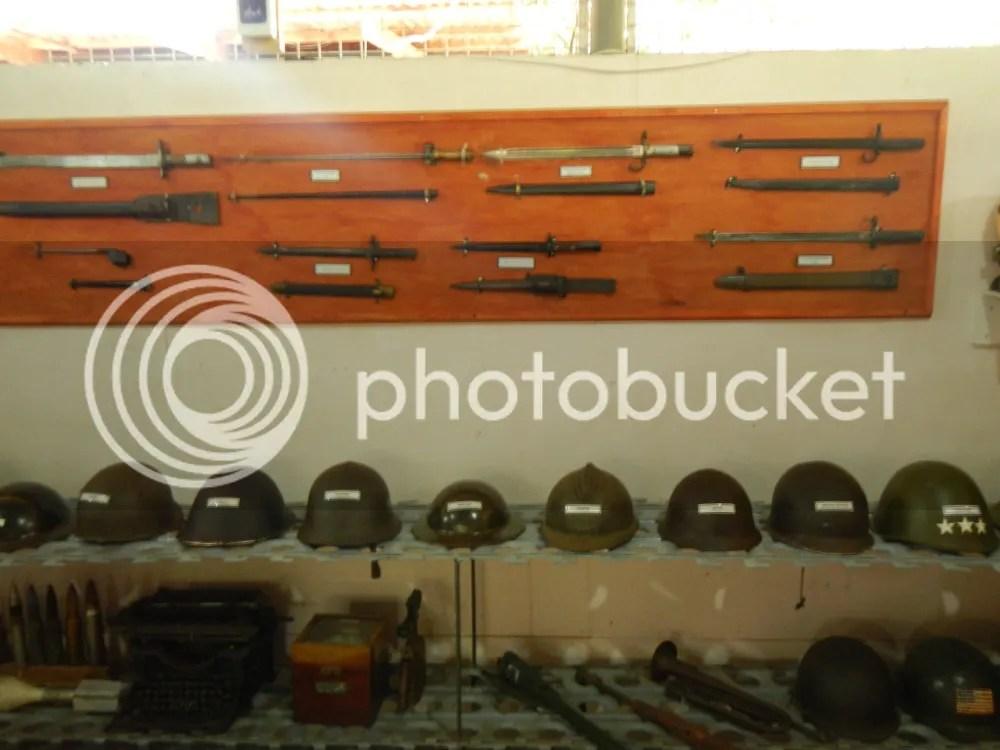 Palawan Special Battalion World War 2 Museum