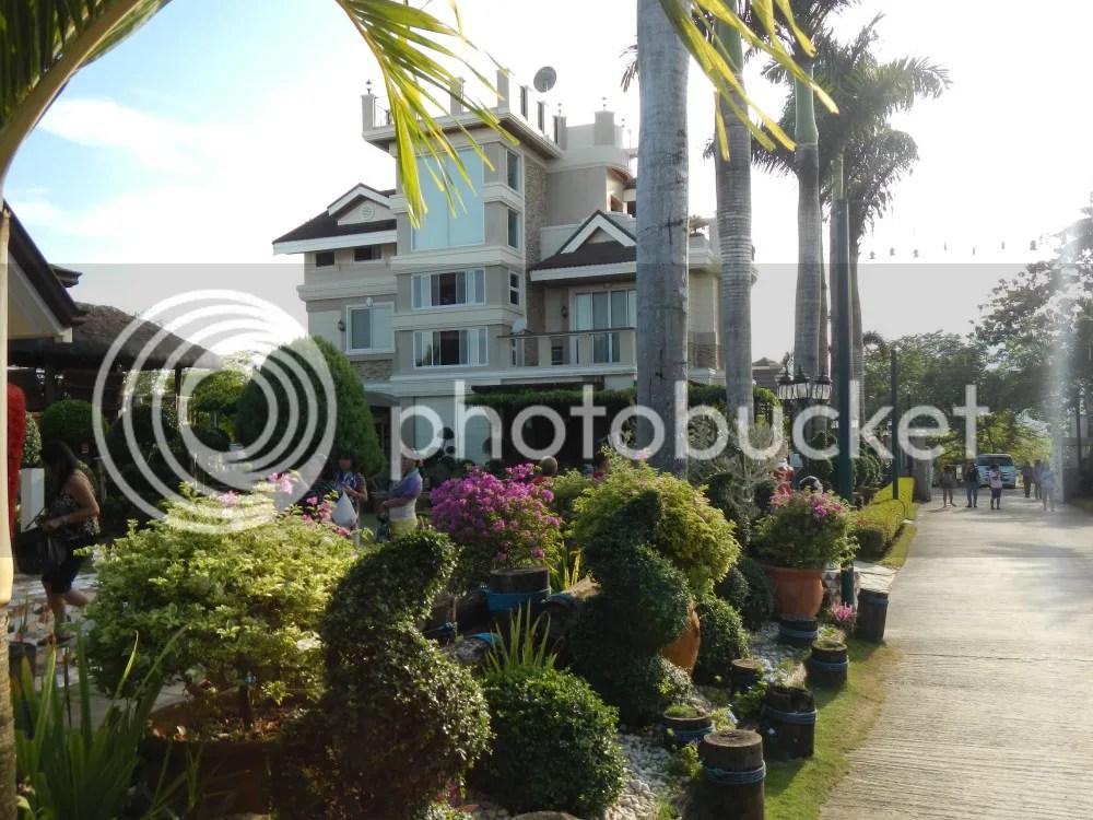 Baker's Hill Puerto Princesa