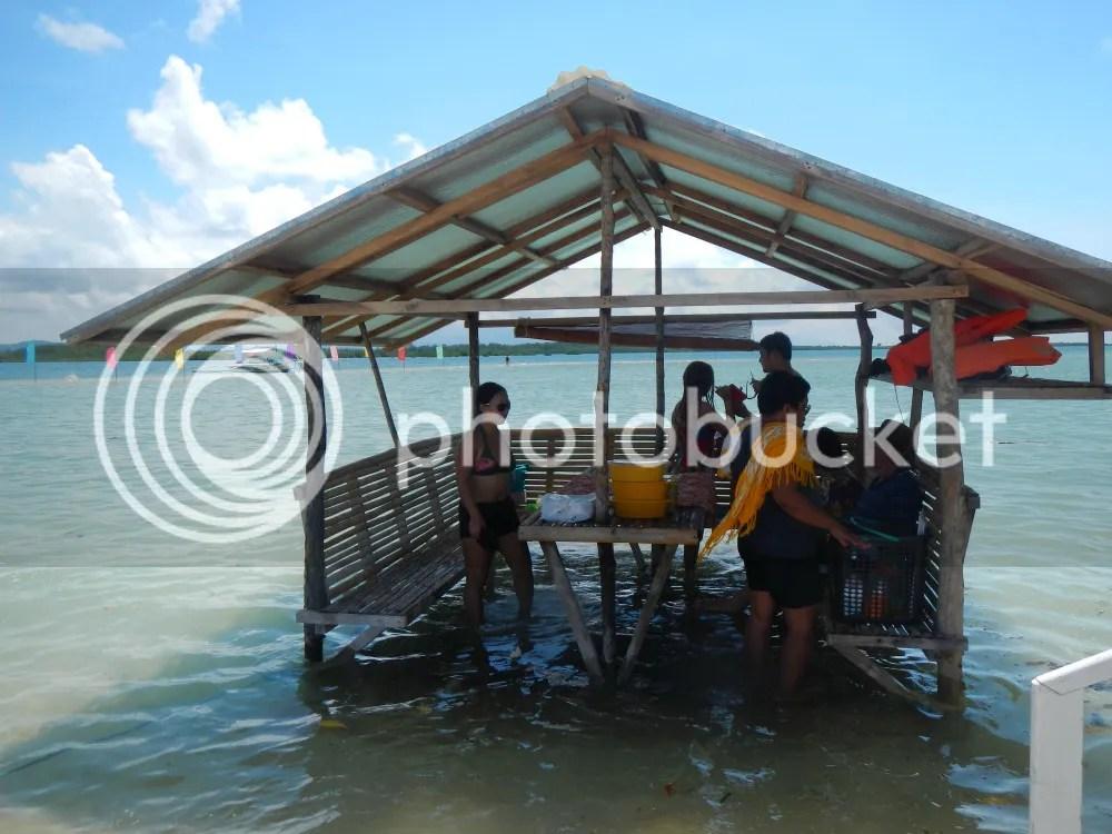 Lilu Island Honda Bay