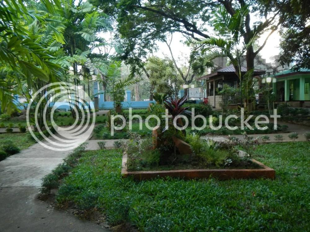 Plaza Cuartel Puerto Princesa