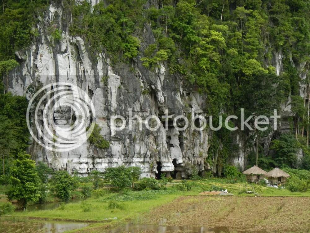 Elephant Cave Karst Mountain