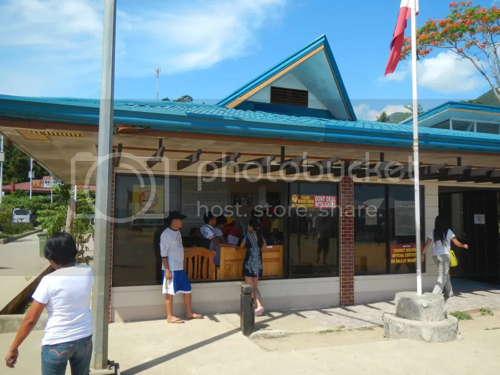 Puerto Princesa Underground River Tour Registration