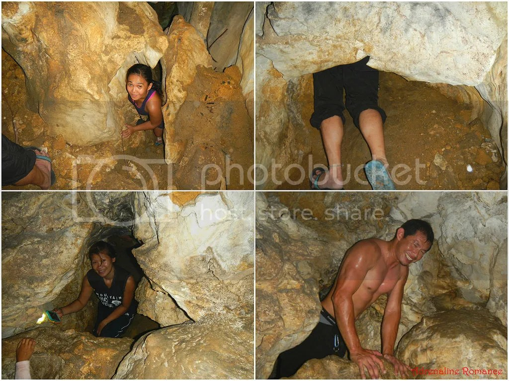 Rock Climbing in Poog