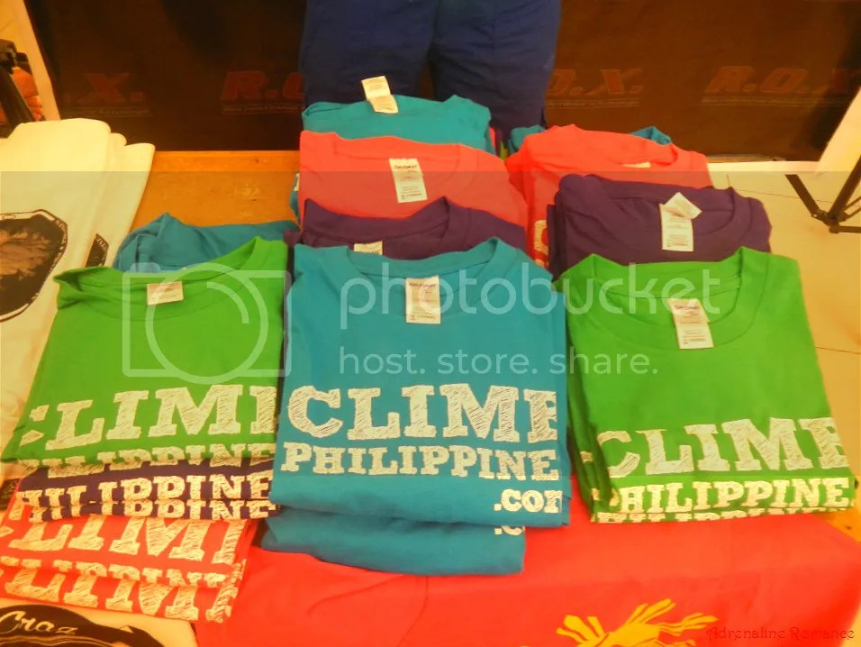 North Face Climbers Meet and Greet