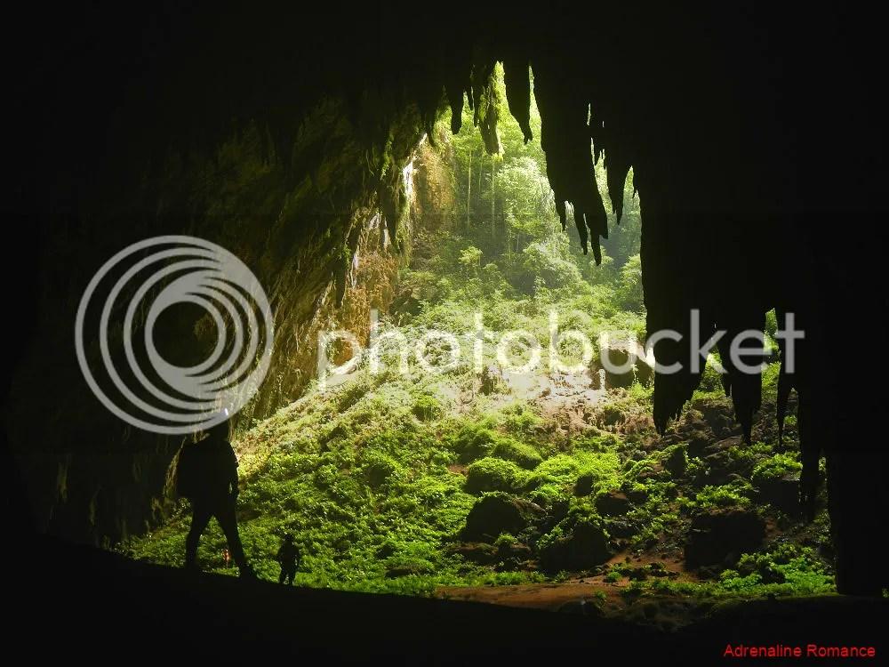 Langun Gobingob Cave Calbiga Samar