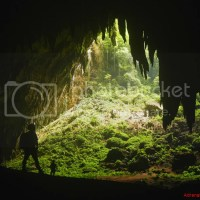 Langun Gobingob Cave: Into a Monster of Epic Proportions (Part 2)