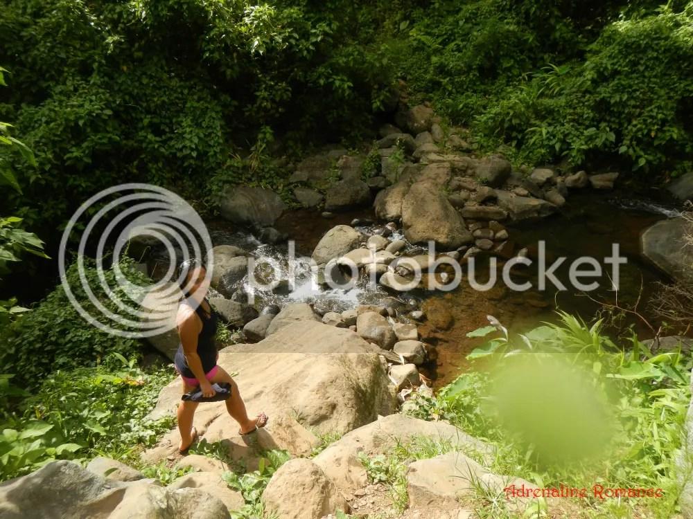 Seven Waterfalls of Mambukal