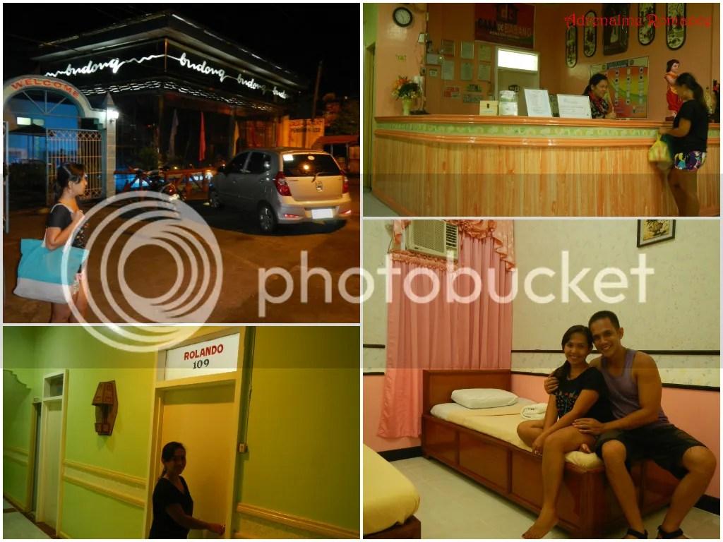 Surigao and Caraga Region Road Trip