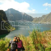 Mt. Pinatubo: A Monster of Destruction, Creation, and Magnificence