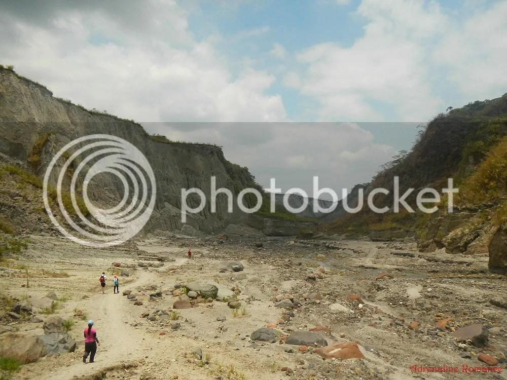 Mt. Pinatubo