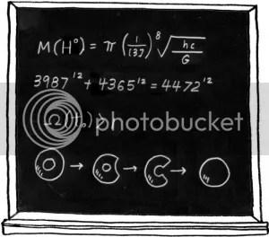 Mathematische Gleichungen Homers