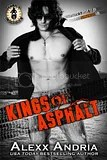 Book Cover photo AlexxAndria_KingsOfAsphalt_1400px_zps1a11a925.jpg