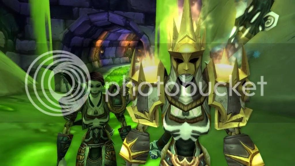 Forsaken RP Guild