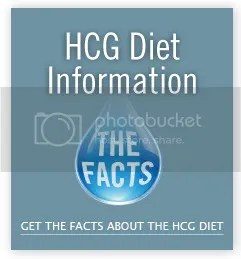 hcg weight loss reviews pictures