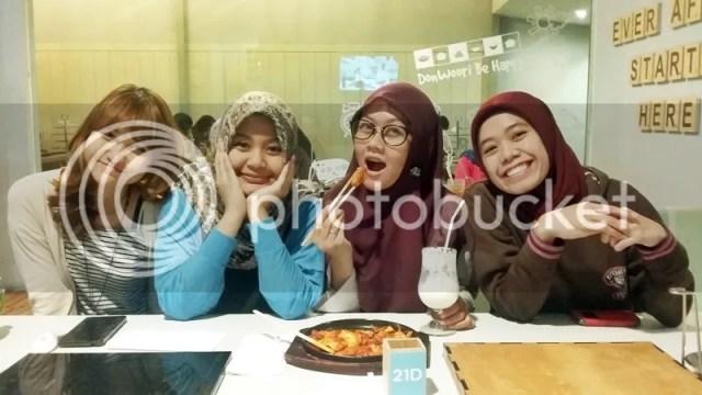 Donwoori Jalan Lombok Bandung | Hola Darla