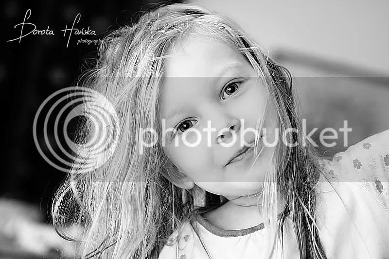 projekt, 30 dni - 30 wyzwań fotograficznych, zdjęcia czarno-białe, portret dziecka, fotografia dziecięca, fotografia dziecięca warszawa