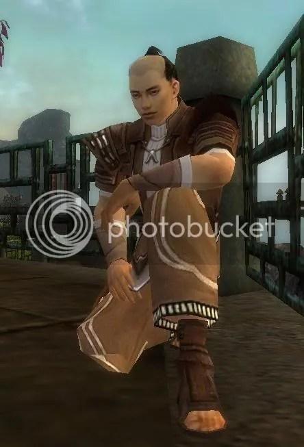 Belenos Furu, Alchemist and Architect of Arah